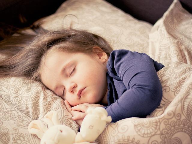 dormir enfants