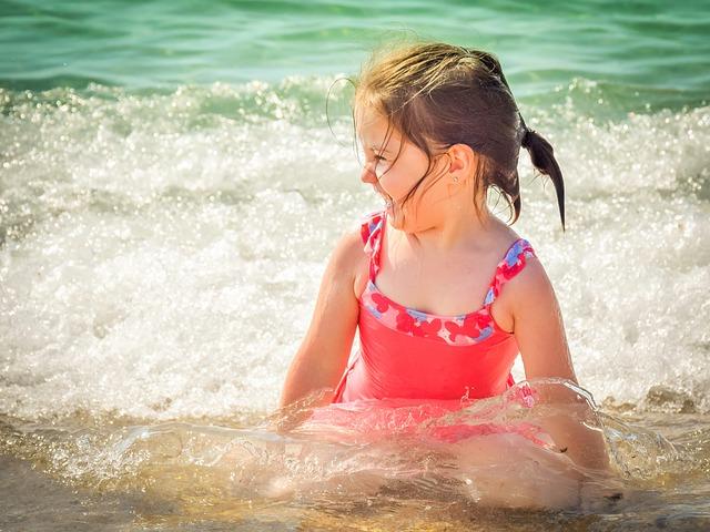 activités à la plage