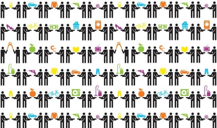 Focus sur l'économie collaborative