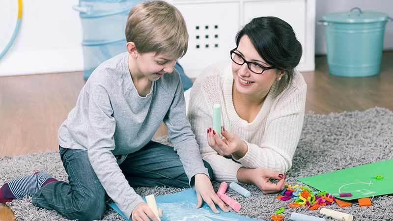 baby sitter parent-sitter faire garder ses enfants airnounou