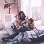 babysitter au top et flexible airnounou