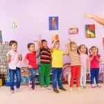 nounou assistante-maternelle crèche