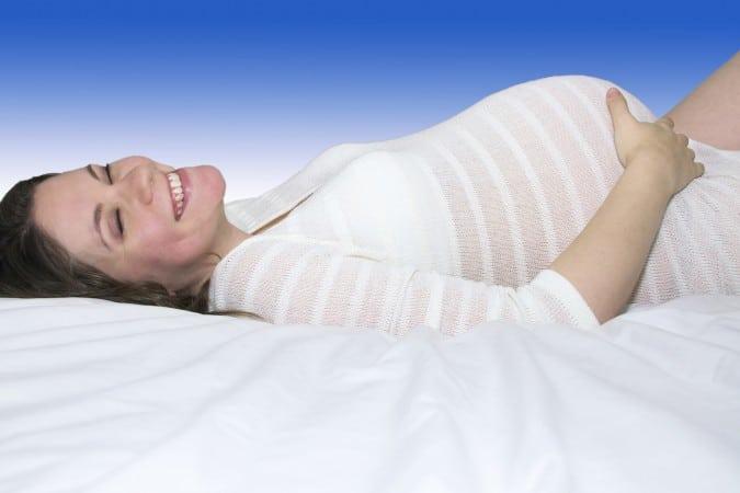 Choisir un bon matelas pour son bien-être durant sa grossesse